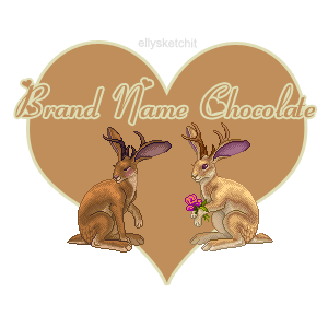 BrandNameChocolate Family Crest