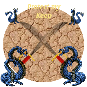 Protect my Keep Family Crest