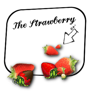 the Strawberry Family Crest