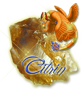 Citrin Family Crest