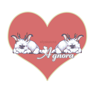 Agnora Family Crest