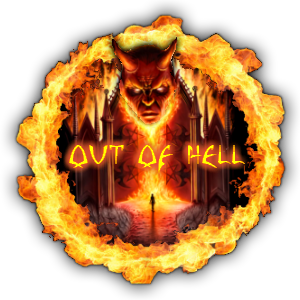 out of Hell Family Crest
