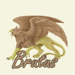 Brutus Family Crest