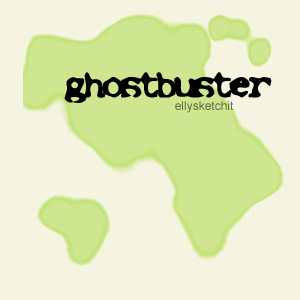 Ghostbuster Family Crest