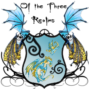 of the Three Realms Family Crest
