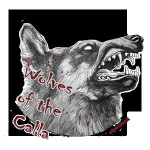 Calla Family Crest