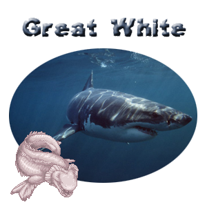 Great White Family Crest
