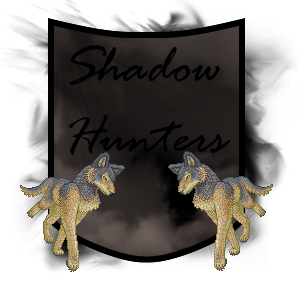 Shadow Hunters Family Crest