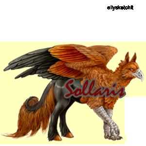 Sollaris Family Crest