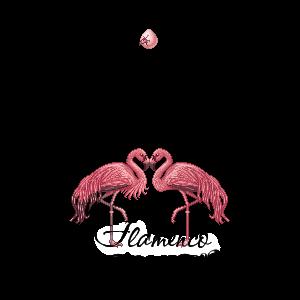 Flamenco Family Crest