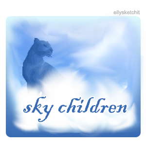 Sky Children Family Crest