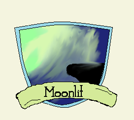 Moonlit Family Crest