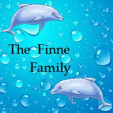Finne Family Crest