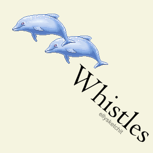 Whistles Family Crest