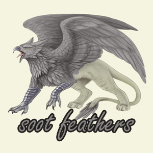 Soot Feathers Family Crest