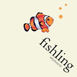 Fishling Family Crest