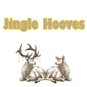Jingle Hooves Family Crest