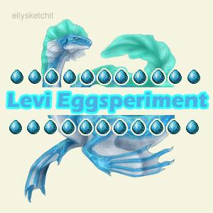 Levi Eggsperiment Family Crest