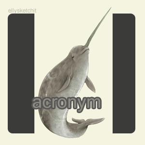 Acronym Family Crest