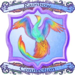 Rainbow Connection Family Crest