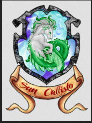 Sun Callisto Family Crest
