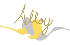 Alloy Family Crest