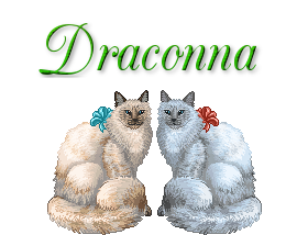 Draconna Family Crest