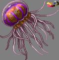 Medusozoa Family Crest