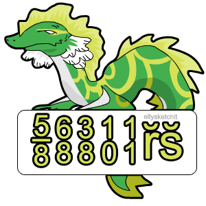 Numbers Family Crest