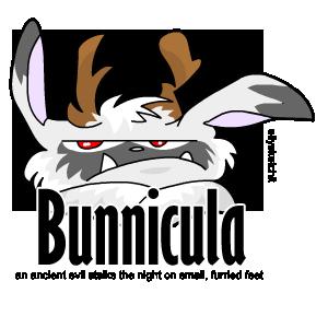 Bunnicula Family Crest