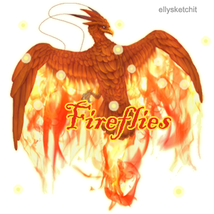 Fireflies Family Crest