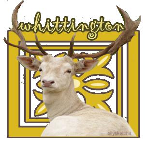 Whittington Family Crest