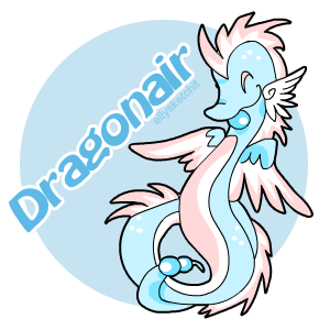 Dragonair Family Crest