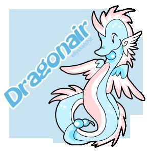 Dragonair Family Crest