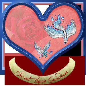 Secret love Gardian Family Crest