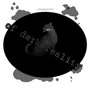 Of Dark Reality Family Crest