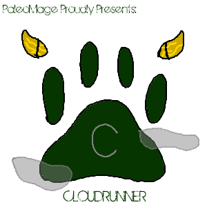 Cloudrunner Family Crest
