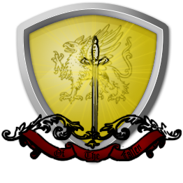 of the Fallen Family Crest