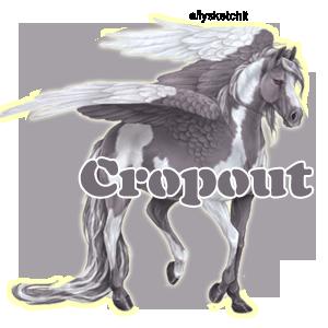 Cropout Family Crest