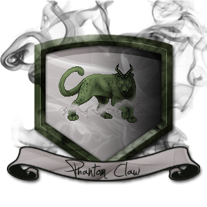 Phantom Claw Family Crest