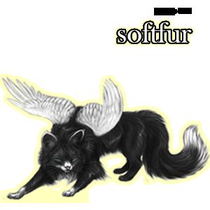 Softfur Family Crest