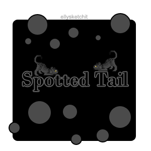spottedtail Family Crest