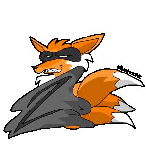 Zorro Family Crest