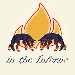 in the Inferno Family Crest