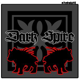 dark spire Family Crest