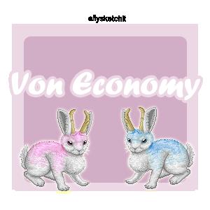 Von Economy Family Crest