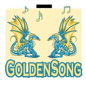 GoldenSong Family Crest