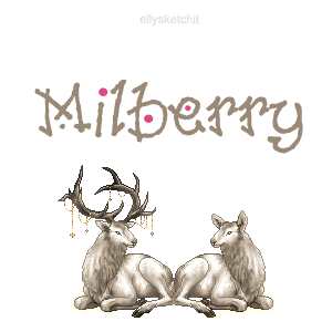 Milberry Family Crest
