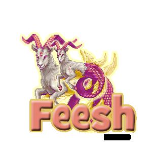 Feesh Family Crest