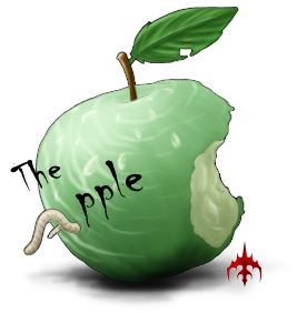 the Apple Family Crest